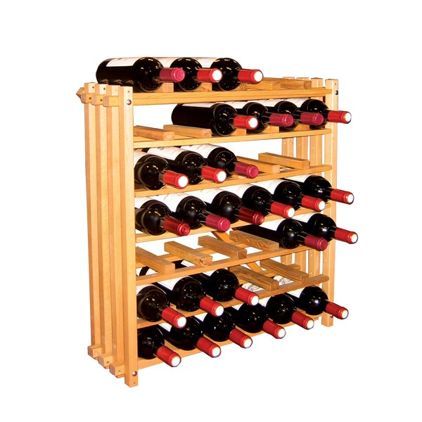 Modulocube Wine Storage Racks