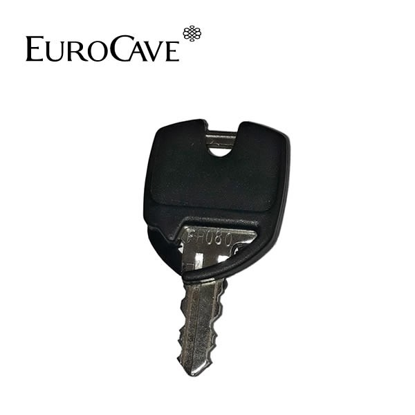 Replacement Key for a EuroCave Wine Cabinet | EuroCave UK