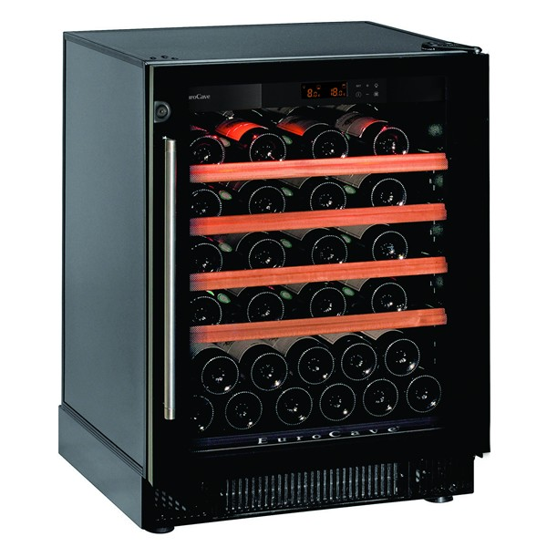 Small Compact V059 Cabinet Eurocave Uk