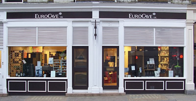 EuroCave UK Shop