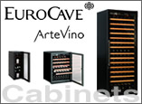Wine Cabinets, Wine Fridges and Wine Coolers