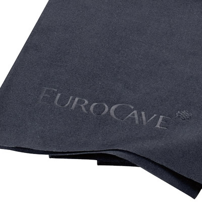EuroCave Glass Polishing Cloth