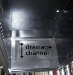 [image] drainage channel