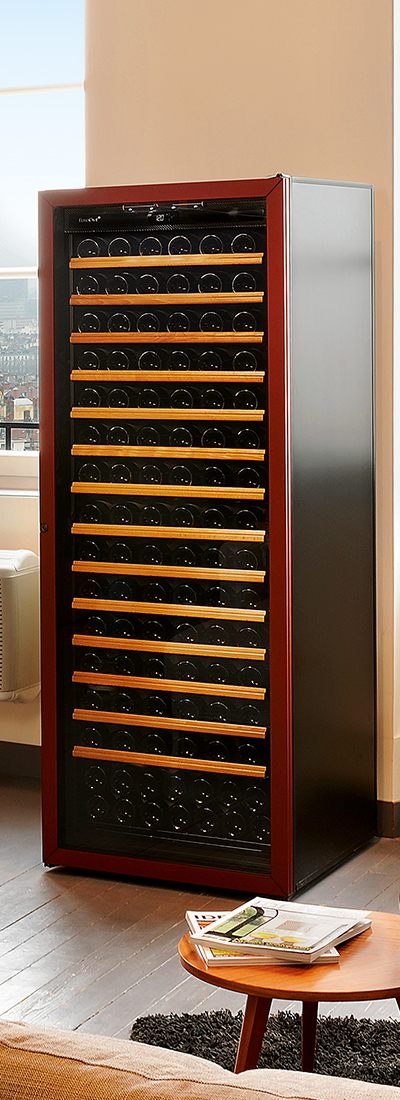 What wine cabinet choose?