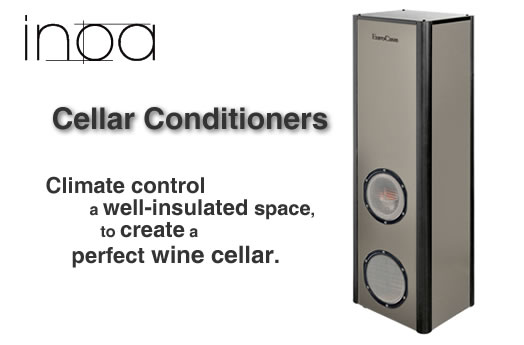 [image] Inoa Cellar Conditioners