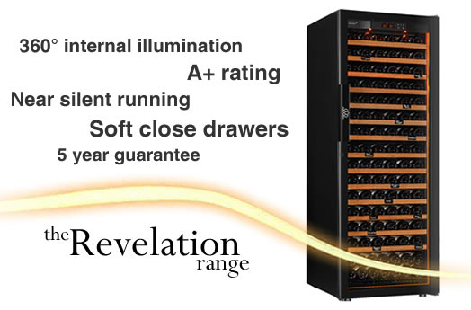 [image] The Revelation Range